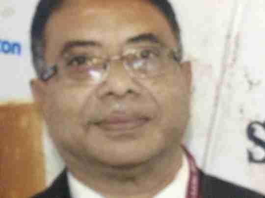 Dr. Amitabh Basu's profile on Curofy
