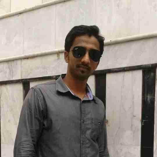 Dr. Maheshkumar Bhomannawar's profile on Curofy