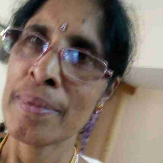 Dr. Bharathidevi Devi's profile on Curofy