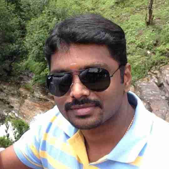 Dr. Arunkumar's profile on Curofy