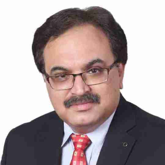 Dr. Hemant Bhatt's profile on Curofy