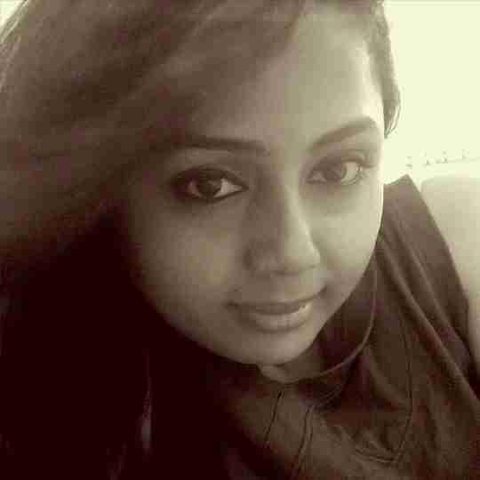 Dr. Rini Abraham's profile on Curofy