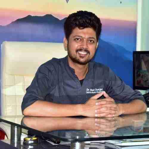 Dr. Sumit Gunjal's profile on Curofy