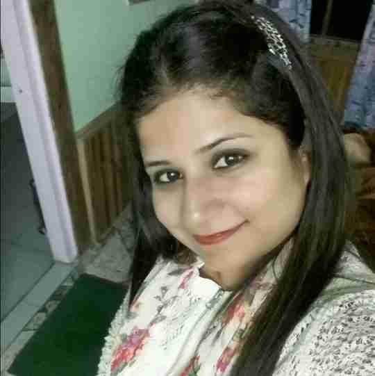 Dr. Sonia Nanda's profile on Curofy