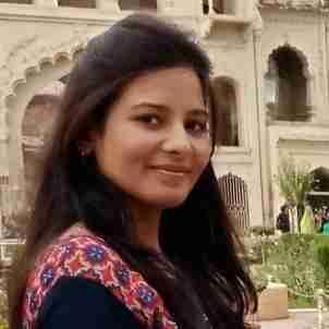 Dr. Sana Ansari's profile on Curofy