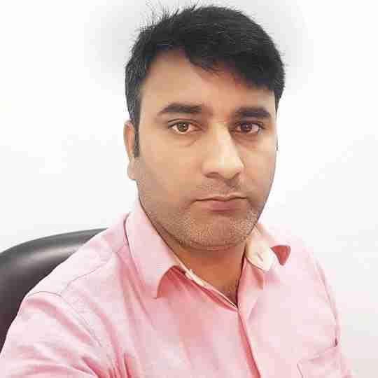Dr. Safder Ali's profile on Curofy