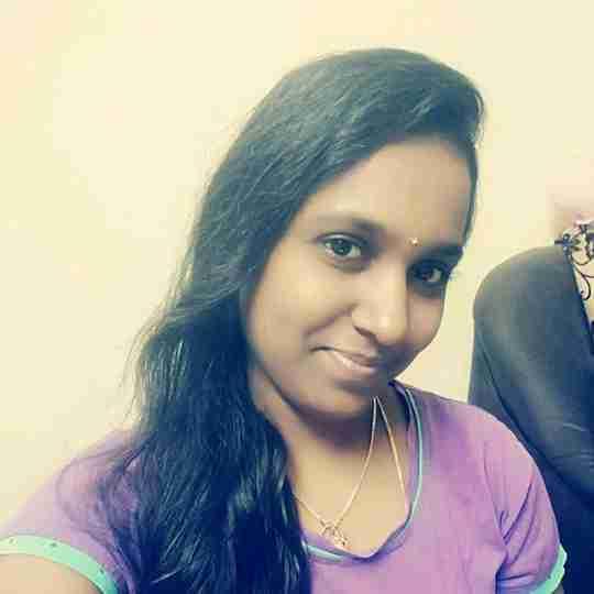 Dr. Brindha Rajappan's profile on Curofy