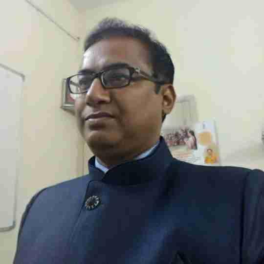 Dr. Shashank's profile on Curofy