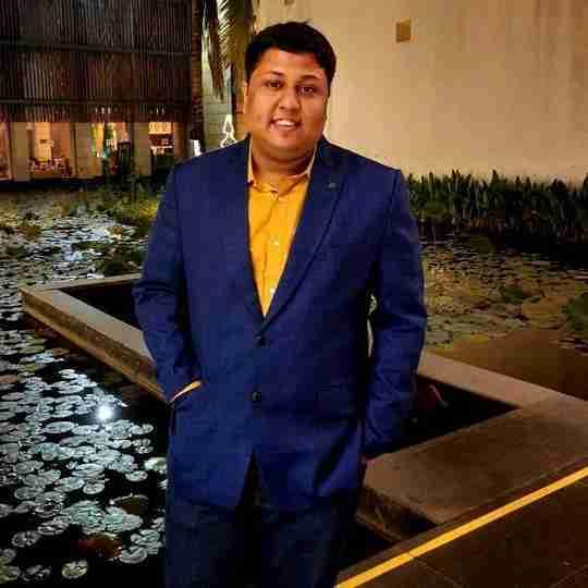 Dr. Soumyadip Mondal's profile on Curofy