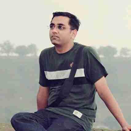 Dr. Lukesh Patil's profile on Curofy