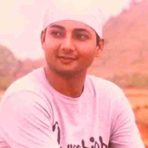 Dr. Maqusud Ansari's profile on Curofy