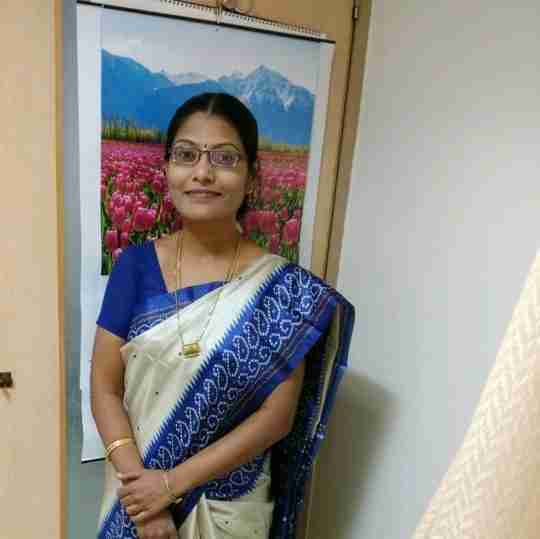 Dr. Shreedevi Ovc's profile on Curofy