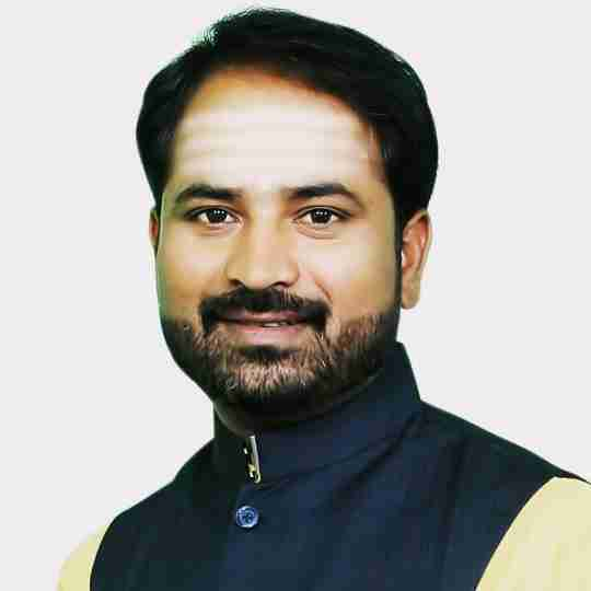 Dr. Naganath Reddy's profile on Curofy