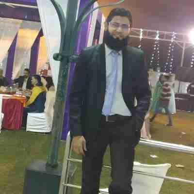 Dr. Kashif Akhtar Siddiqui's profile on Curofy