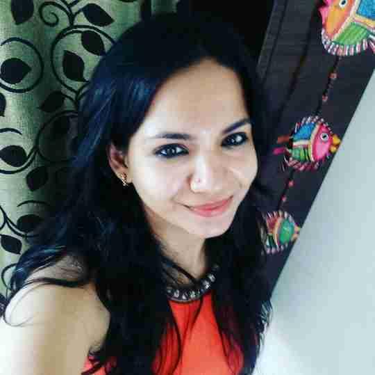 Dr. Samiksha Seth's profile on Curofy