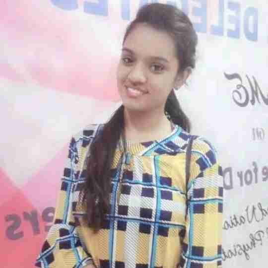 Sanghmitra Dash's profile on Curofy