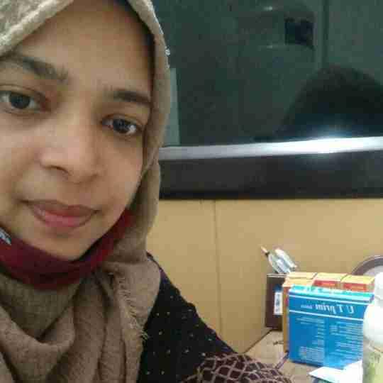 Dr. Soudha Banu's profile on Curofy