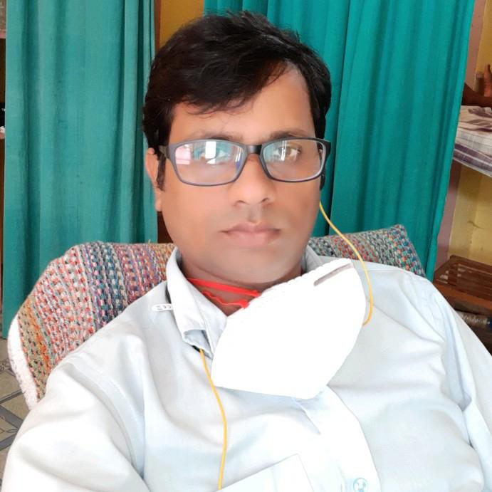 Dr. Gopal Prasad Sahu's profile on Curofy