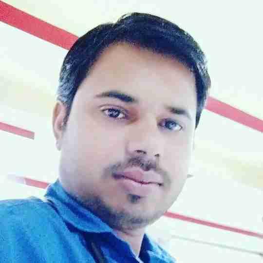 Dr. Deendayal Sahu's profile on Curofy