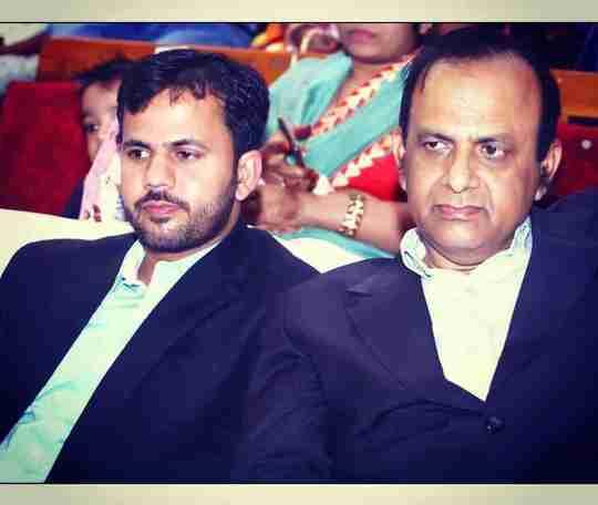 Dr. Arun Soni's profile on Curofy