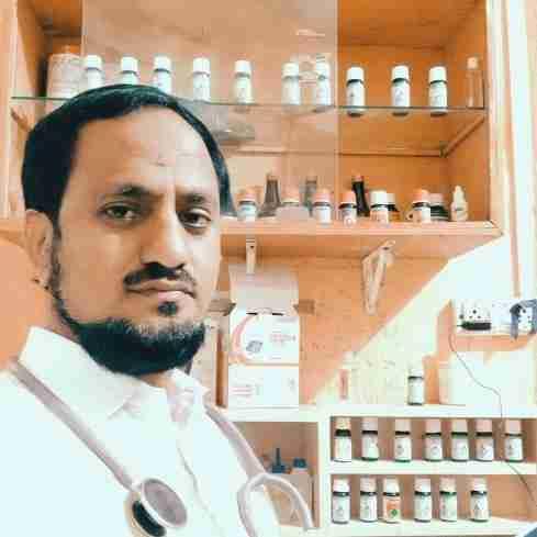 Dr. M.hussain Shaikh's profile on Curofy
