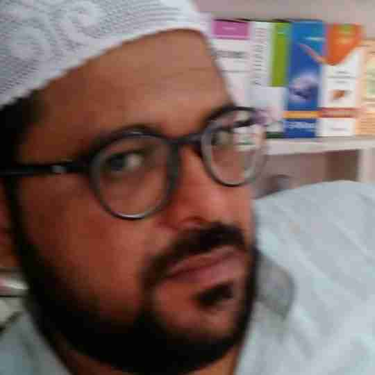 Dr. Rizwan Ansari's profile on Curofy