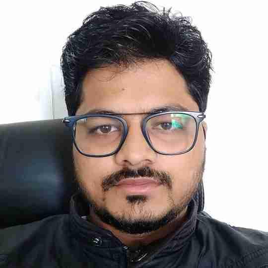 Vivek Malpani's profile on Curofy