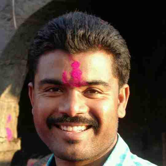 Dr. Maheshkumar Pawar's profile on Curofy