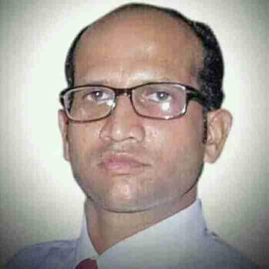 Dr. Desh Baghel's profile on Curofy