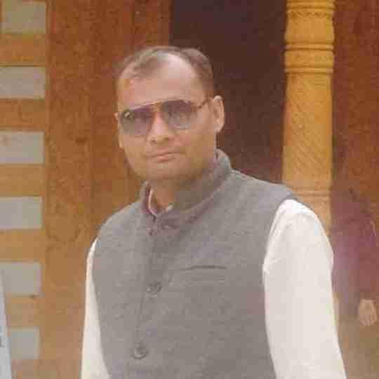 Dr. Vinod Malasna's profile on Curofy