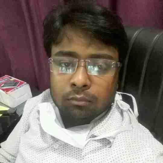 Dr. Pankaj Saral's profile on Curofy