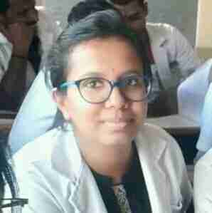 Dr. Nischitha A Gowda's profile on Curofy