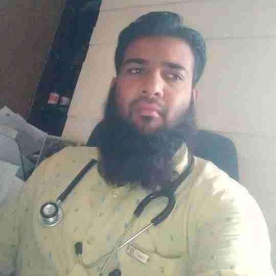 Dr. Sameer Shaikh's profile on Curofy