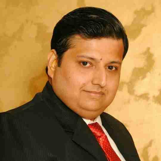 Dr. Kshitish Nadkarni's profile on Curofy