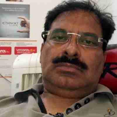 Dr. Suhail Azizi's profile on Curofy