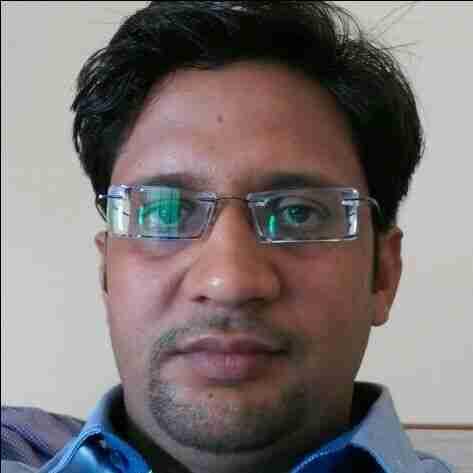 Dr. Naresh Kumar Suthar's profile on Curofy