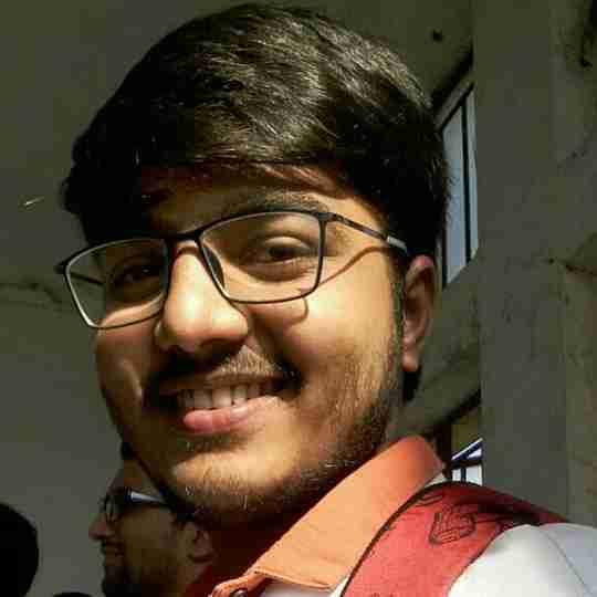 Vaibhav Gambhava's profile on Curofy