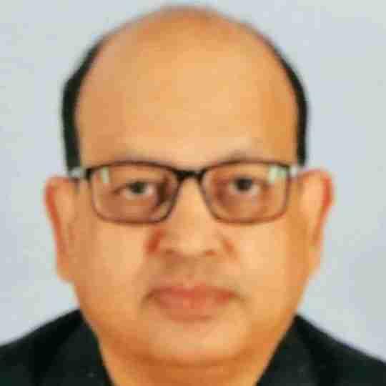 Dr. Ved Prakash Singh's profile on Curofy