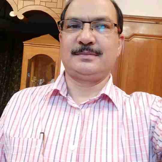 Dr. Ashok Kaundal's profile on Curofy