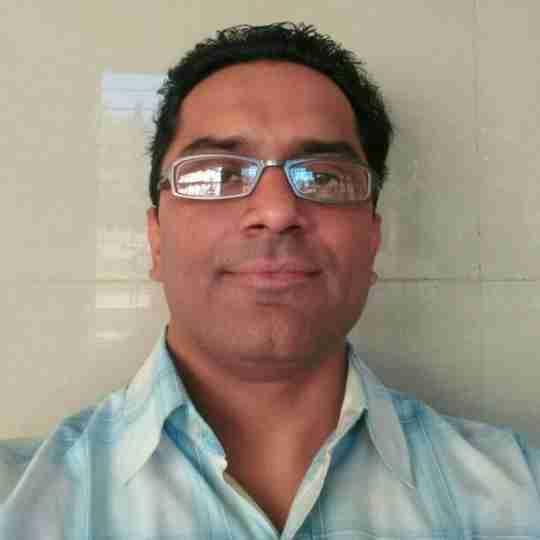 Dr. Krunal D Patel's profile on Curofy