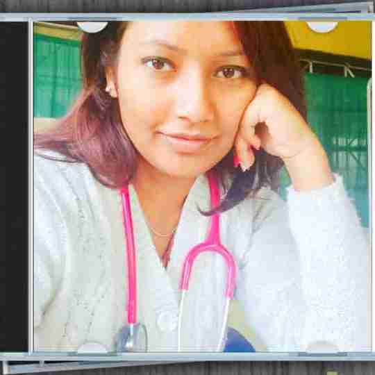 Dr. Daisy Vishwakarma's profile on Curofy