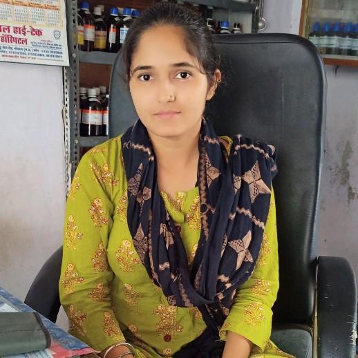 Dr. Pooja Namdev