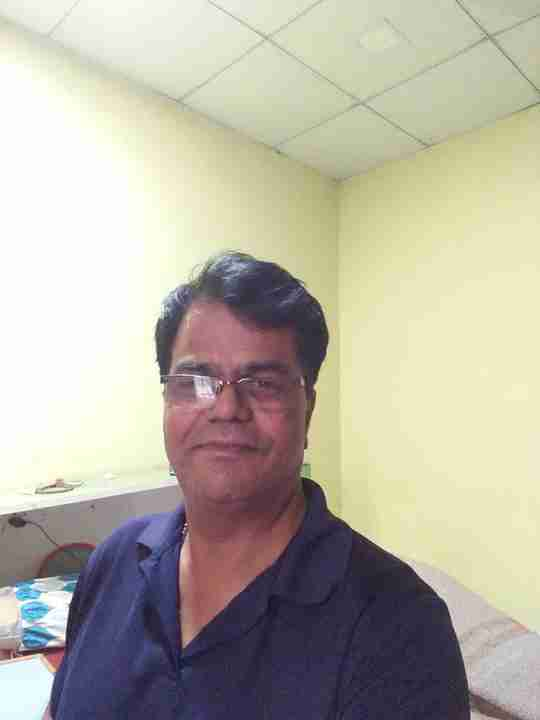Dr. Ajey Shinde's profile on Curofy