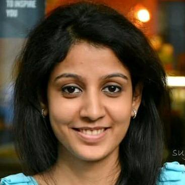 Dr. Khushbu Gupta's profile on Curofy