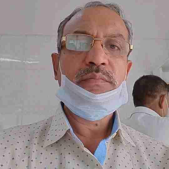 Dr. Laxminarayan Lohiya's profile on Curofy