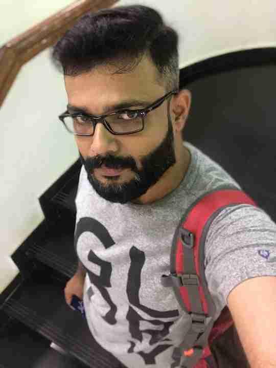 Dr. Nikhil S Rajan's profile on Curofy