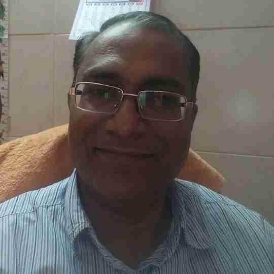 Dr. Bakul Prajapati's profile on Curofy