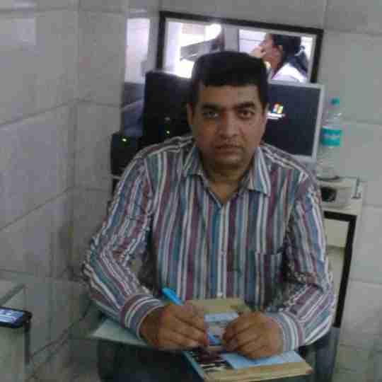 Dr. Taj Mohd's profile on Curofy