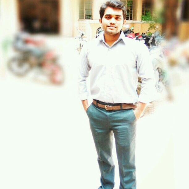 Santosh Sarode's profile on Curofy