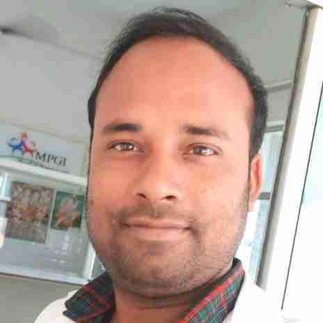 Dr. Samit Rana's profile on Curofy